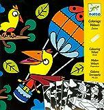 Djeco 599386031 - Colorear zoizos