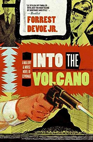 [(Into the Volcano)] [By (author) Devoe] published on (March, 2007)