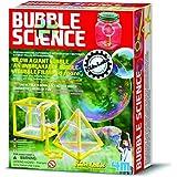 4M - Bubble Science, juguete educativo (004M3351)