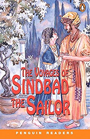 The Voyages of Sindbad the Sailor New Edition