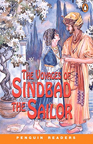 The voyages of Sinbad the Sailor : level 2