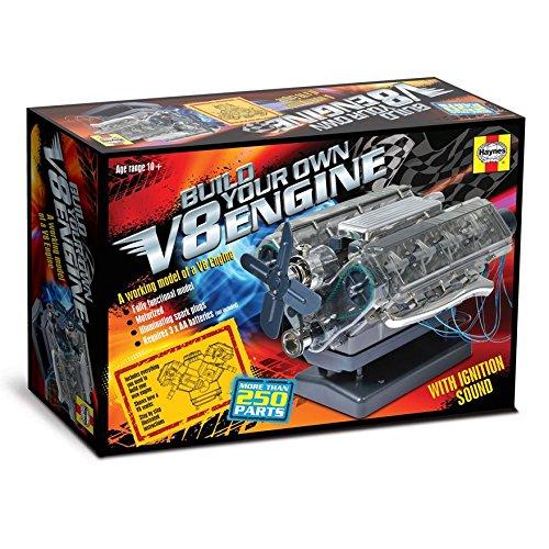 haynes-v8-engine-kit