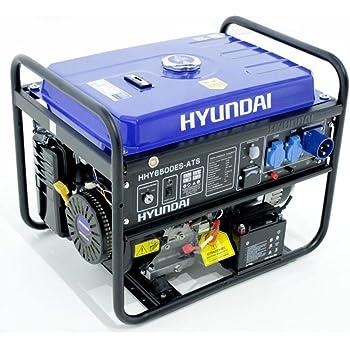 Generatore di corrente da 5kw con ats gruppo elettrogeno for Generatore di corrente con avviamento automatico