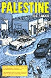'Palestine' von Joe Sacco