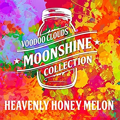 Voodoo Clouds Moonshine Heavenly Honey Melon Aroma von Voodoo Clouds Moonshine