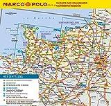 MARCO POLO Reiseführer Normandie: Reisen mit Insider-Tipps - Inklusive kostenloser Touren-App & Update-Service - Stefanie Bisping
