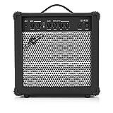 Ampli guitare électrique 25W par Gear4music