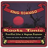 Songtexte von King Django - Roots Tonic