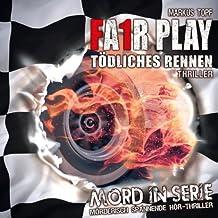 Folge 09: Fair Play - Tödliches Rennen