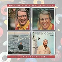 Best of British/Where You'Re Concerned/Perry Como/