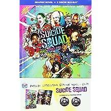 Suicide Squad - Graphic Novel