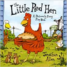Image result for little red hen