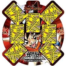 Duel Masters Super Deck Saga DMC-56 The Samurai Legend (japan import)