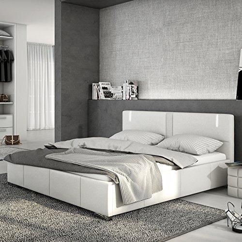 SalesFever Boxspring-Bett aus