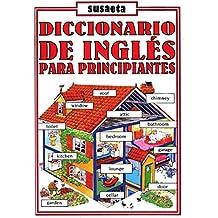 Dicc. ingles para principiantes