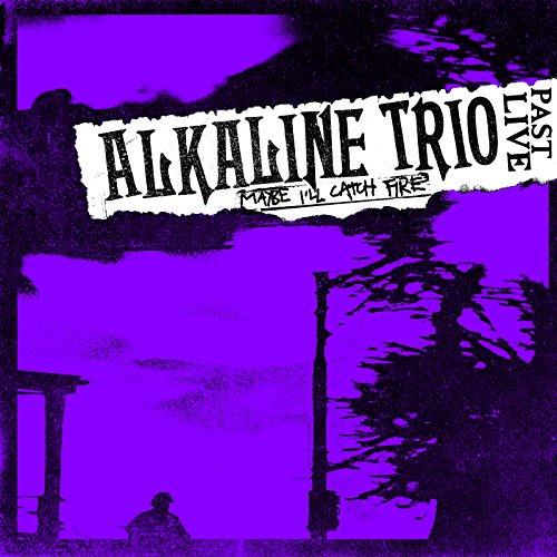 Radio (Live) (Alkaline Trio-radio)
