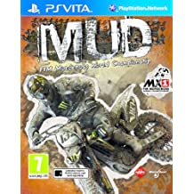 Black Bean MUD - FIM Motocross World Championship, PS Vita - Juego (PS Vita)