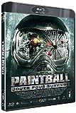 Paintball (Jouer pour survivre) [Blu-ray]