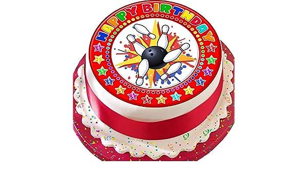STAR WARS BLACK PRECUT EDIBLE HAPPY BIRTHDAY BORDER CAKE TOPPER DECORATION