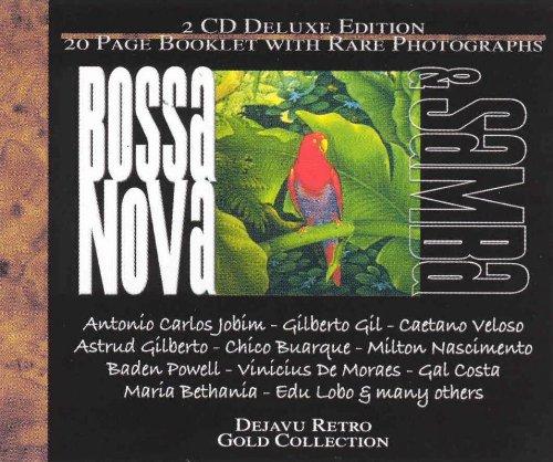 bossa-nova-samba-gold-collection