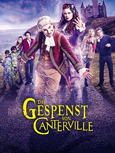 Das Gespenst von Canterville [dt./OV] (Halloween Französisch In)