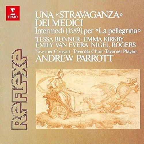 Preisvergleich Produktbild Una Stravaganza Dei Medici