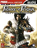 Prince of Persia - The Two Thrones; Prima Official Game Guide