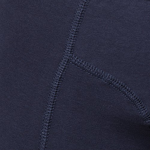 Ultrasport Herren Boxershorts - Unterhose in verschiedenen Farben & Sets 6er Set, Navy