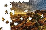 hansepuzzle mit eigenem Foto, 1000 Teile selber gestalten, in hochwertiger, individueller Kartonbox, Puzzle-Teile in wiederverschliessbarem Beutel