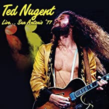 Live At The Freeman Coliseum, San Antonio, Tx 22 Jan '77
