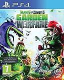 Plants vs Zombies, Garden Warfare  PS4