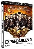 Expendables 2 - Unité spéciale (Blu-ray + DVD Combo) [Blu-ray] [Combo Blu-ray + DVD - Édition boîtier SteelBook]