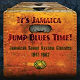 It´S Jamaica Jump Blues Time   3cd