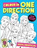 Colour in One Direction! (Colouring Book)