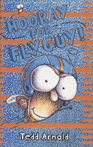 Hooray for Fly Guy! (Fly Guy #6) por Tedd Arnold