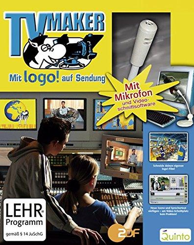 tv-maker-mit-logo-cd-rom-fr-windows-und-mac-98-me-xp-system-91-x-ab-101