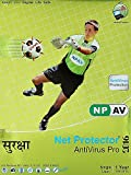 Net Protector Anti-Virus Pro 2016 - 1 PC...