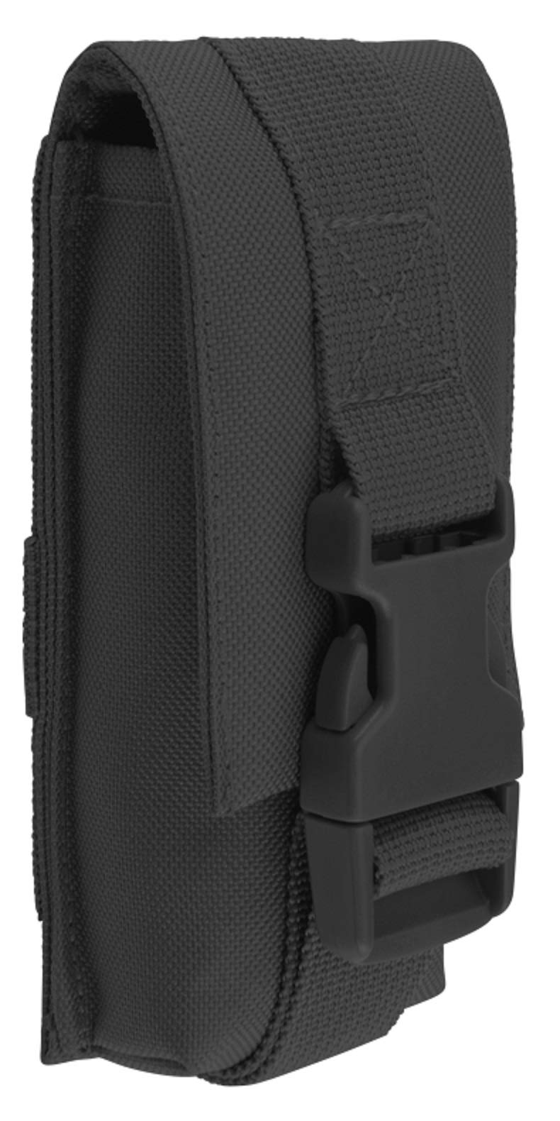 61qdoVejhwL - Brandit Molle Multi Pouches - Belt Bags, Accessory Pockets, Tool Pockets, Sizes Small, Medium, and Large in 6 Colours