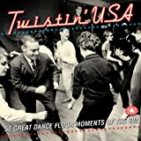 Twistin USA: 50 Great Dancefloor Moments of the 60s