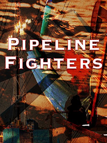 Pipeline Fighters Cover