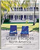 Great Escapes North America. Updated Edition