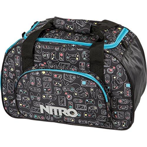 Nitro Sporttasche Duffle Bag XS 35 L Gaming