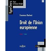 Droit de l'Union européenne - 2e ed.