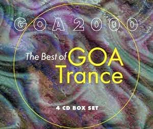 Goa 2000/Best of Goa Trance