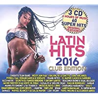 Latin Hits 2016 Club