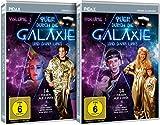 Vols. 1+2 (4 DVDs)