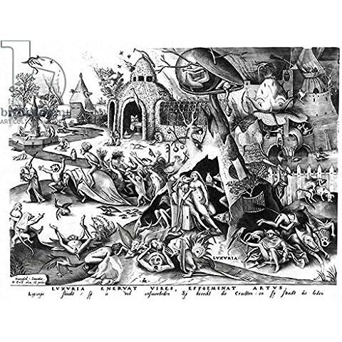 Stampa artistica / Poster: Pieter Bruegel The Elder