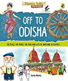 Off to Odisha (Discover India)