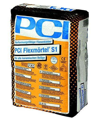 PCI Flexmörtel Fliesenkleber S1 20kg