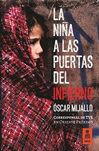 La niña a las puertas del infierno (KF nº 25) por Óscar Mijallo